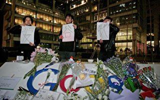 谷歌與臉書的中國夢 料將得不償失