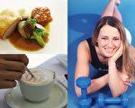 控制饮食才是减重的第一道防线。若能聪明的选择食物,积极的控制食欲,再加上规律的运动,便能有效减轻体重。(Getty Images)