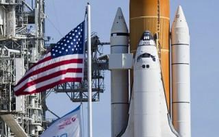 NASA邀请您加盟太空旅行