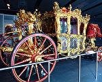 倫敦博物館 「高貴」新館超吸睛
