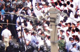 【新纪元】中国罢工潮 社会剧变的催化剂
