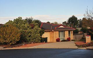 澳洲堪培拉房產漲幅成為澳洲首位
