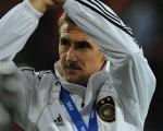 德国射手克洛泽(Klose)(AFP)