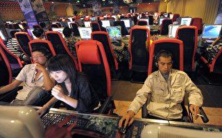 中国网站大幅减少 众多博客被封杀
