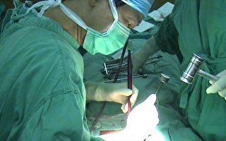 嘉義陽明醫院微創手術令人驚奇