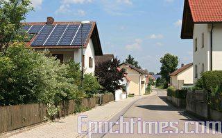 走進巴伐利亞小鎮艾爾森多夫