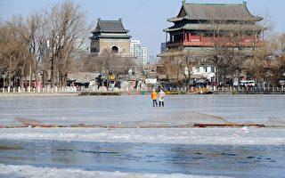 七律:北京鐘鼓樓(外七絕一首)