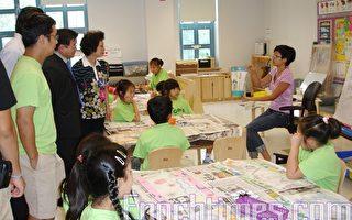 重传统  北美华裔家长青睐中文夏令营