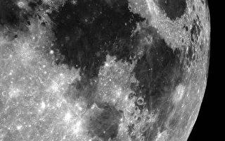 """《科学》:研究发现月球正在""""变小"""""""