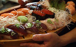 游日本 外国旅客三最爱 饮食居首