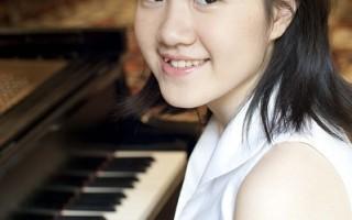 「小貝多芬」:新唐人音樂大賽很酷