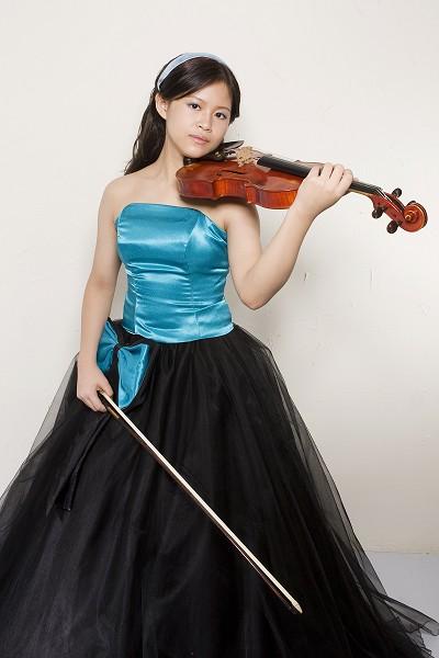 華裔少女的天才奏鳴曲