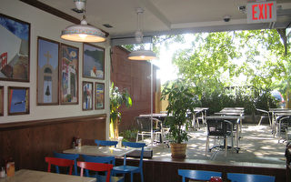 Tasty Grill 地中海風味燒烤餐廳