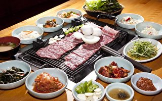 韩国街名餐厅 New York Kom Tang