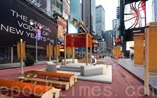 紐約首個戶外中國菜廚技大賽9月底時報廣場登場