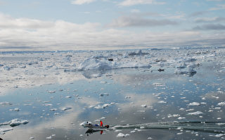 五角大楼破解中共图谋格陵兰岛企图