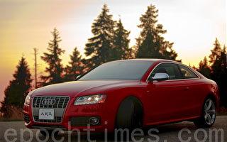 入门级GT跑车  2010 Audi S5