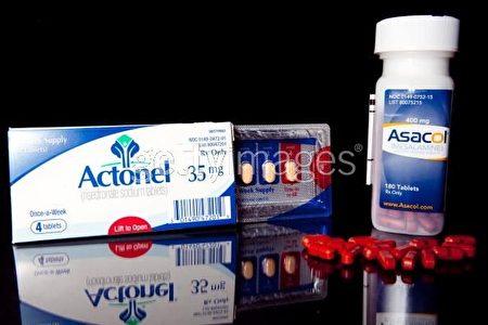 服避孕藥會導致牙齦發炎和感染,引起牙齦炎。(攝影:Getty Images)