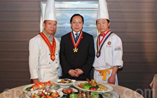 大赛发扬传统美食 潮菜名厨老板支持