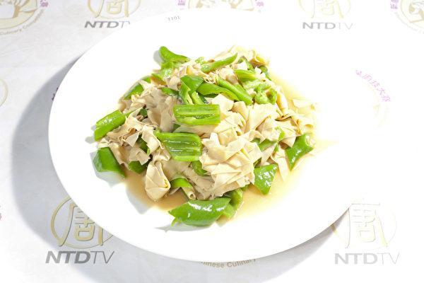 組圖:第三屆「全世界中國菜廚技大賽」決賽第六輪