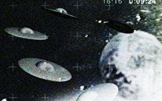 伍凡:外星人关注地球