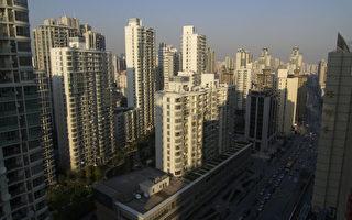 上海近日將會出台房產稅徵收實施細則,這一消息確認了房產稅將很快在上海開徵。(China Photos/Getty Images)