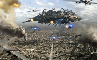 《天際浩劫》11月全球同步上映(圖/CatchPlay提供)