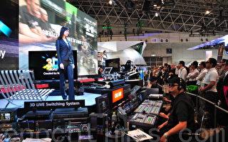組圖:日本3D產品超熱門 平板電腦更加多元化