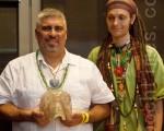 古玛雅人的水晶头骨想告诉我们什么?专访张杰连