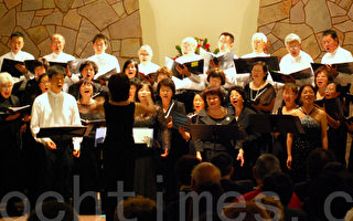 林秋美師生美聲音樂會獲成功