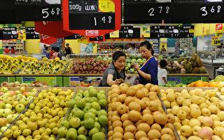 中國通脹嚴重  專家:政府操控  百姓吃虧