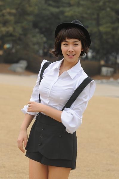 曾被票選為韓國最佳媳婦人選的李幼梨(圖/緯來戲劇台提供)