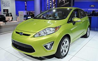 歐洲精良高價小車 未來北美新車模式?