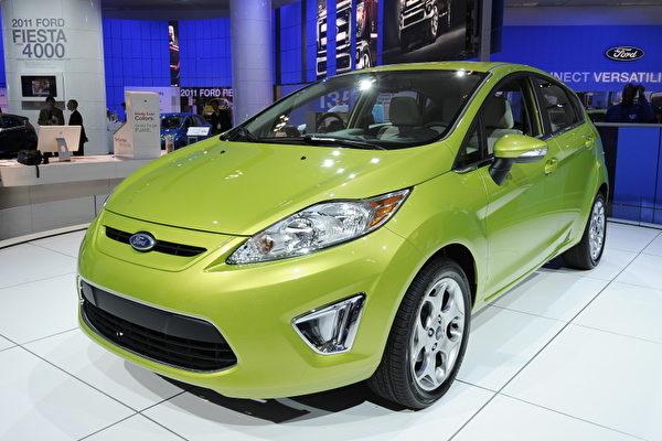 欧洲精良高价小车 未来北美新车模式?