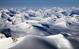 北極海冰這10年來明顯融化(Getty Image)