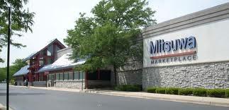 Mitsuwa日本超市 旺舖招租