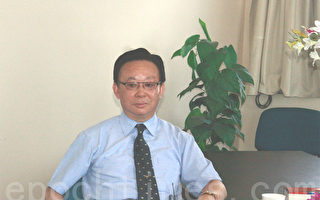 专访辛灏年(一):马克思邪教与北京洋教