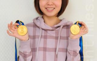 專訪:韓國「天線美女」李瑟娥