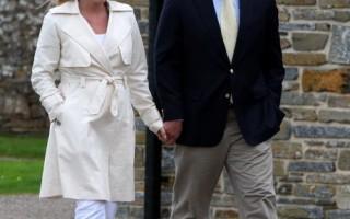 英國女王榮升曾祖母 迎來首個曾孫女