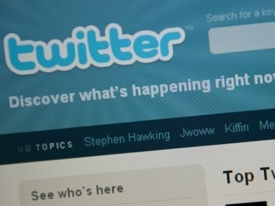中共官媒耗資245萬 擬增逾萬推特和臉書粉絲