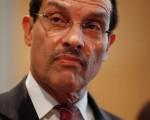 新上任的華盛頓特區市長溫森.格瑞(Vincent Gray)。(圖片來源:Chip Somodevilla / 2010 Getty Images)