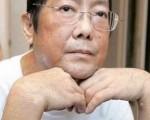 曾参与营救六四民运人士而被关的罗海星,14日凌晨因血癌病逝香港。(视频截图)