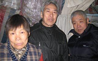 孫文廣:請胡錦濤看望無家可歸者