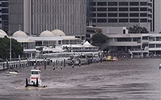 12死51失踪 澳昆省四分之三遇空前水灾