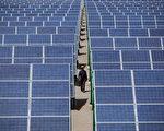 """美国防购""""美国制造"""" 禁中国太阳能板"""