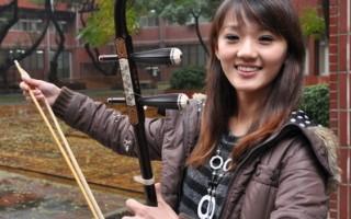 中大林志玲2010全球客家妹形象使者大賽-最佳才智獎