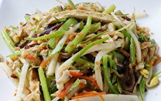 中国素食者增多 作为素食者面临的困难也多