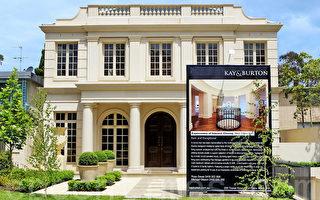墨尔本100万能买到什么样的房子?