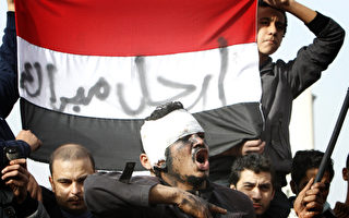 「埃及」和「開羅」成大陸微博敏感詞