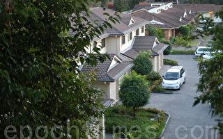 2011年澳洲购买房地产最热门地点